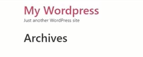 1%E5%9C%A8wordpress%E4%B8%AD%E5%AE%89%E8%A3%85%E4%B8%BB%E9%A2%98 5 - WordPress教程 - WordPress新手指南(2021)