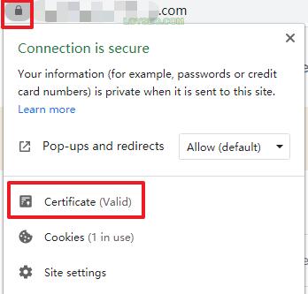siteground的给网站安装ssl-4