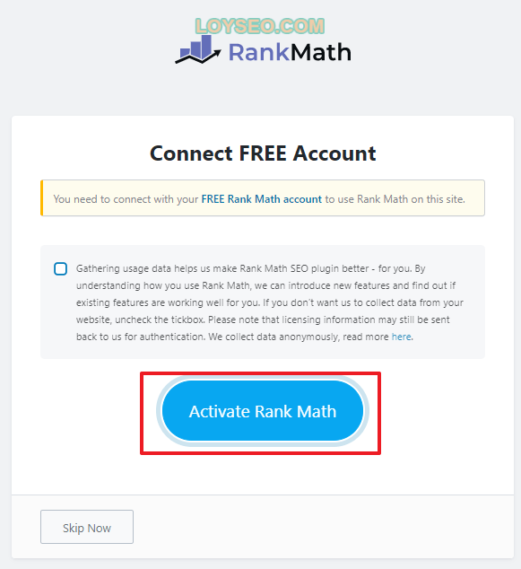 rank-math-seo教程