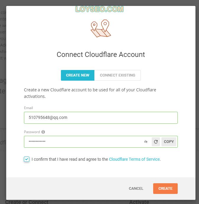 siteground给网站启用cloudflare-cdn-2