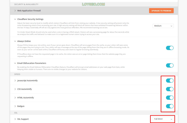 siteground给网站启用cloudflare-cdn-5