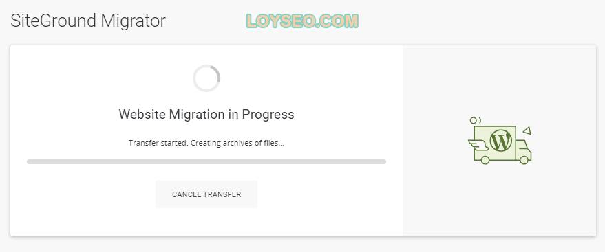 siteground-migrator站点搬家教程-6