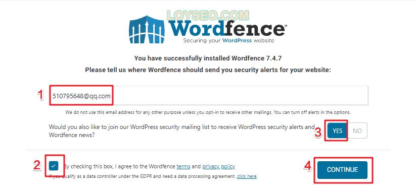 wordfence%E5%AE%89%E8%A3%85%E4%B8%8E%E9%85%8D%E7%BD%AE%E6%95%99%E7%A8%8B 1 - 怎么建网站:零基础用Elementor制作一个外贸网站