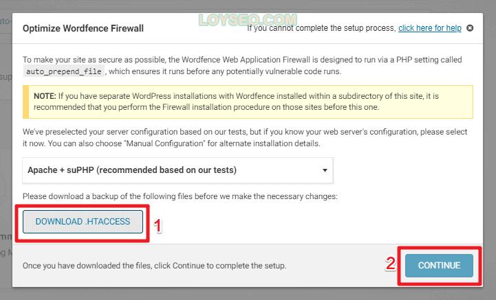 wordfence%E5%AE%89%E8%A3%85%E4%B8%8E%E9%85%8D%E7%BD%AE%E6%95%99%E7%A8%8B 4 - Wordpress网站安全防护:Wordfence Security插件下载与教程