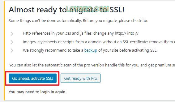active ssl