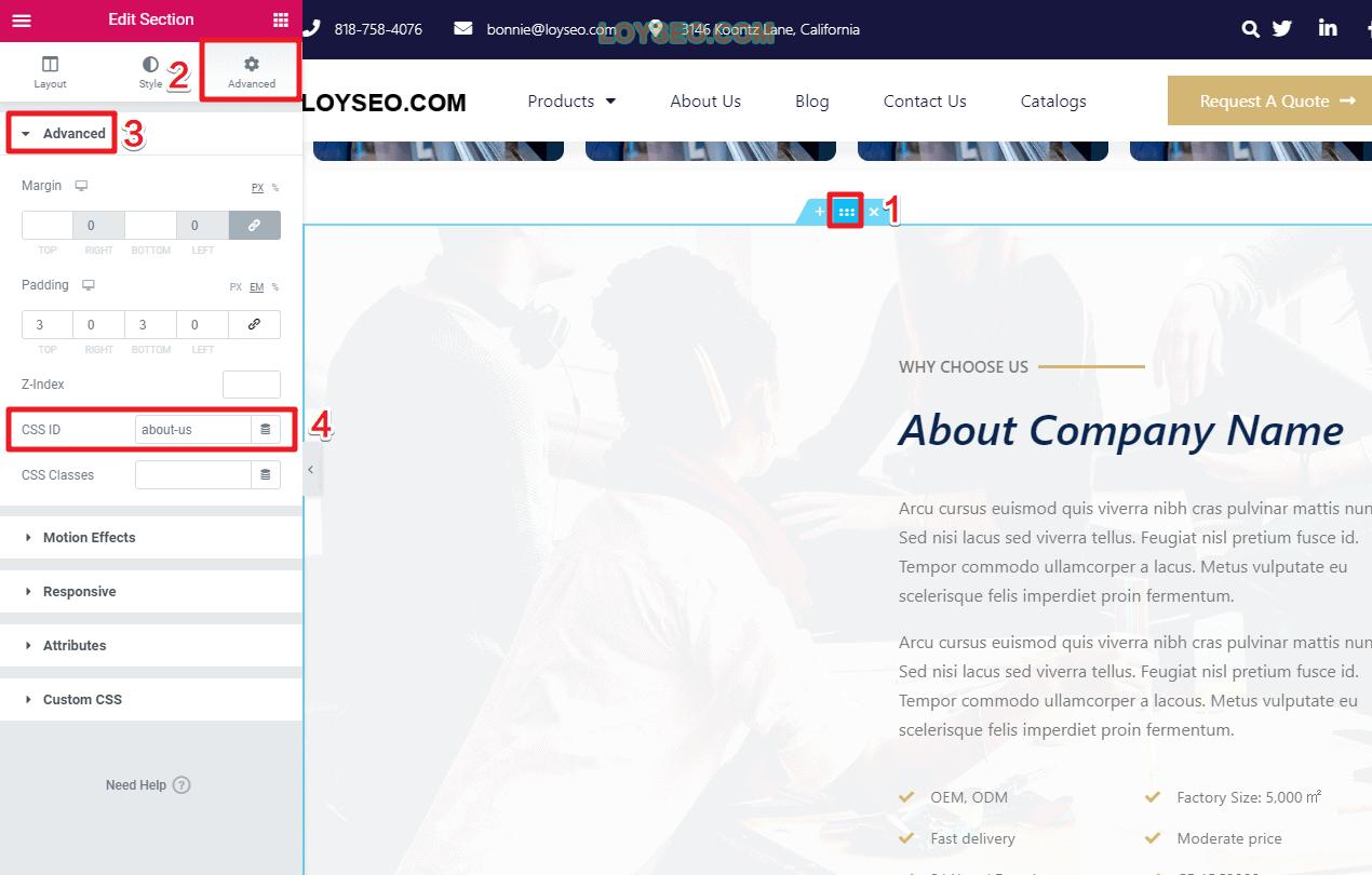 add-anchor-links-to-wordpress-navigation-menus