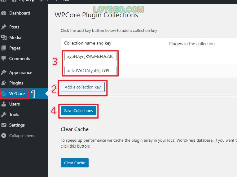 bulk install plugins in wordpress wpcore 5