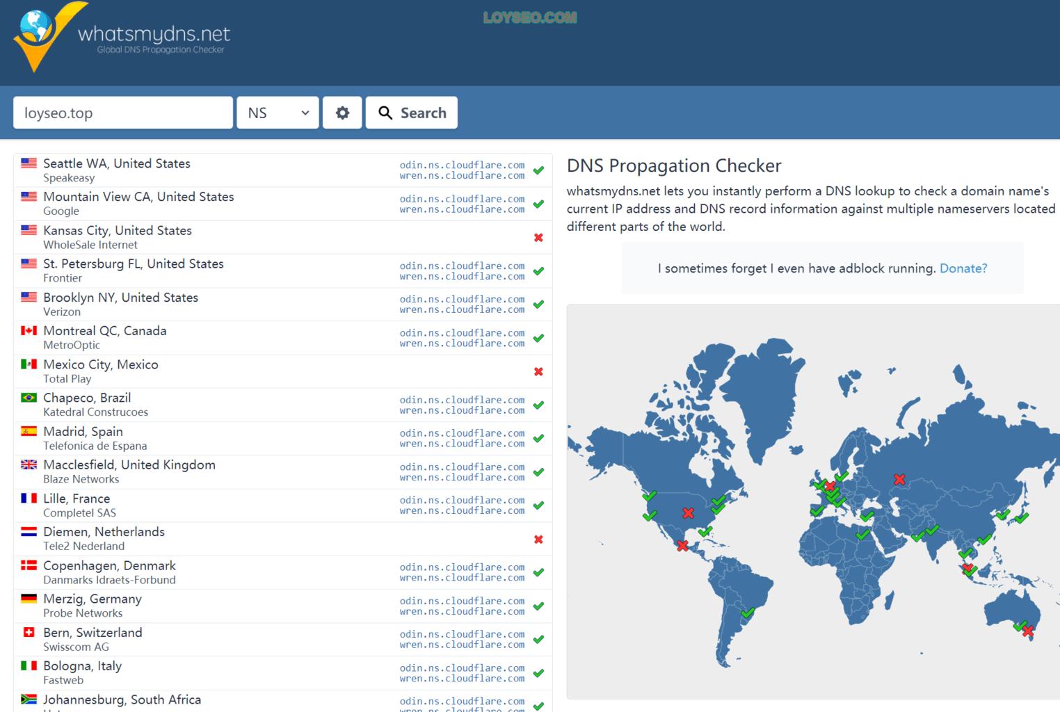 image 183 - Cloudflare教程:如何给网站开通免费的Cloudflare CDN