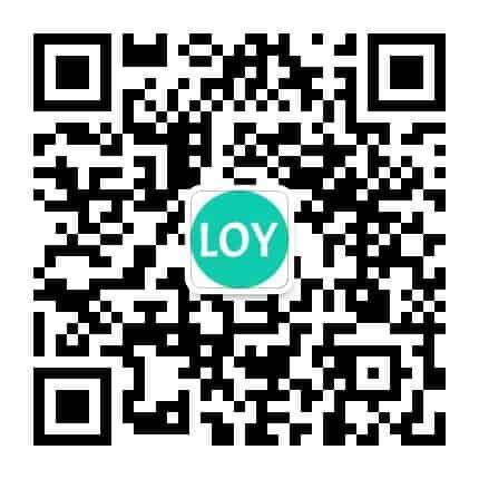 LOYSEO weixin gongzhonghao erweima 430 - 联系我