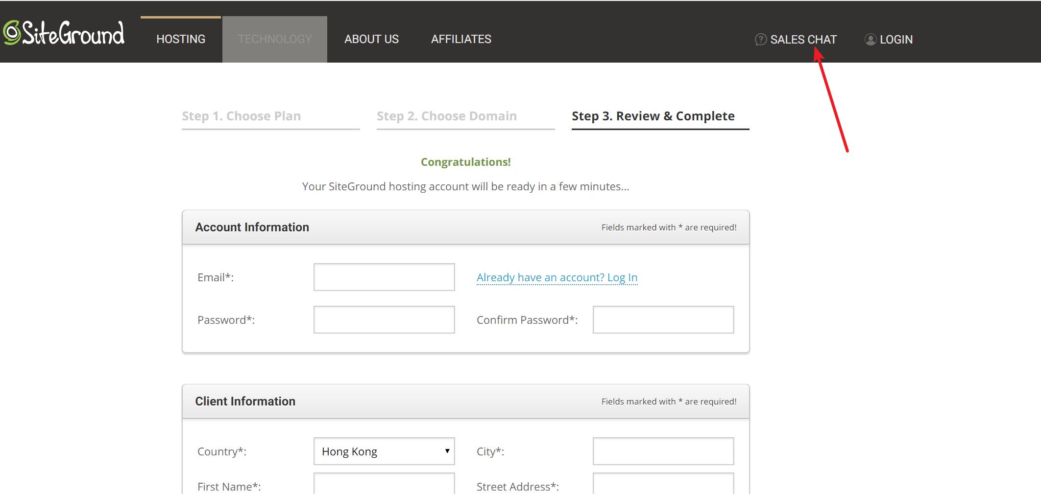 image 155 - SiteGround主机:购买注意事项、建站教程、邮箱教程