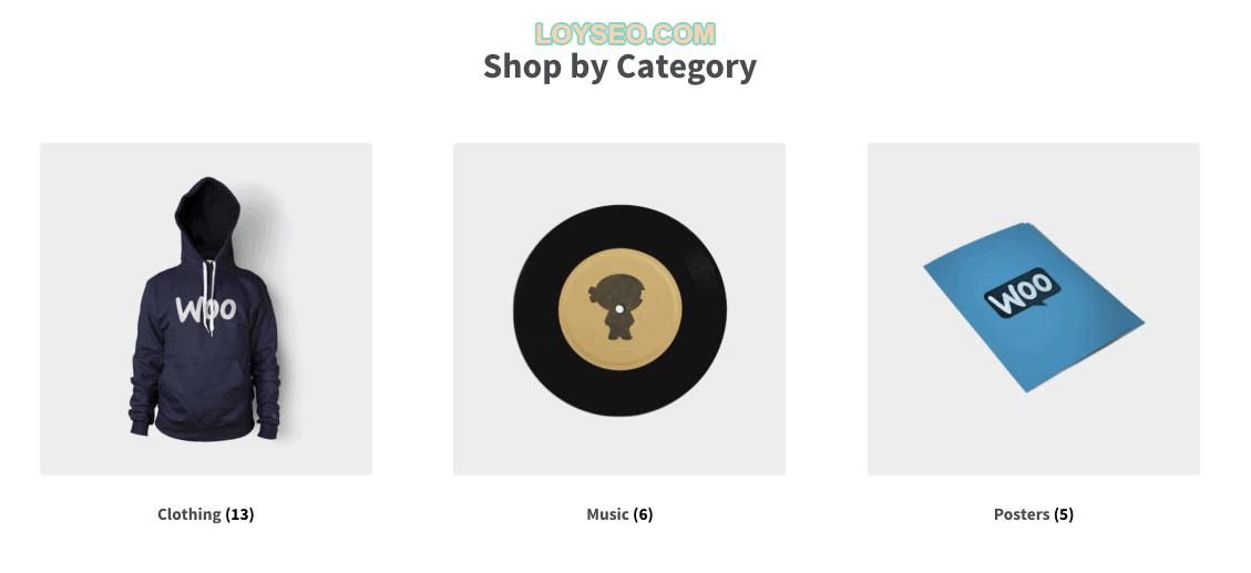 productcategory2 - 如何在WooCommerce中管理产品类别、标签和属性