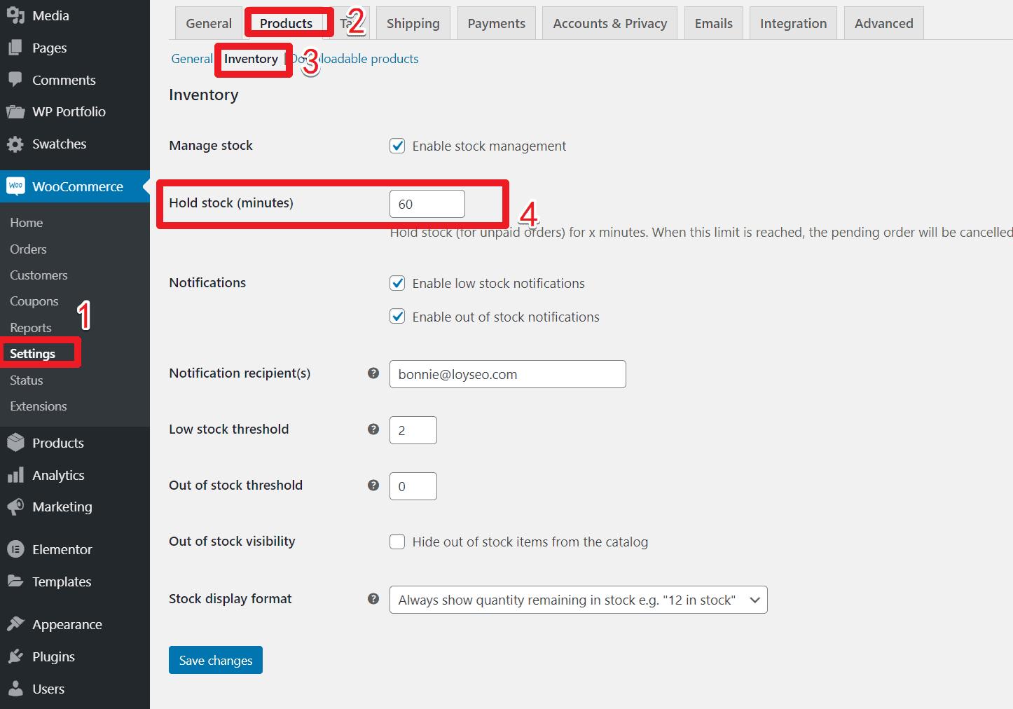 image 17 - WooCommerce支付教程:如何添加PayPal标准支付
