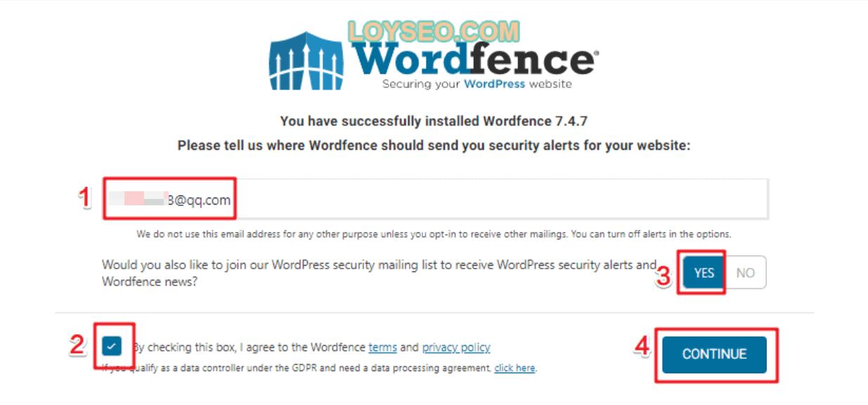image 68 - Wordpress网站安全防护:Wordfence Security插件下载与教程