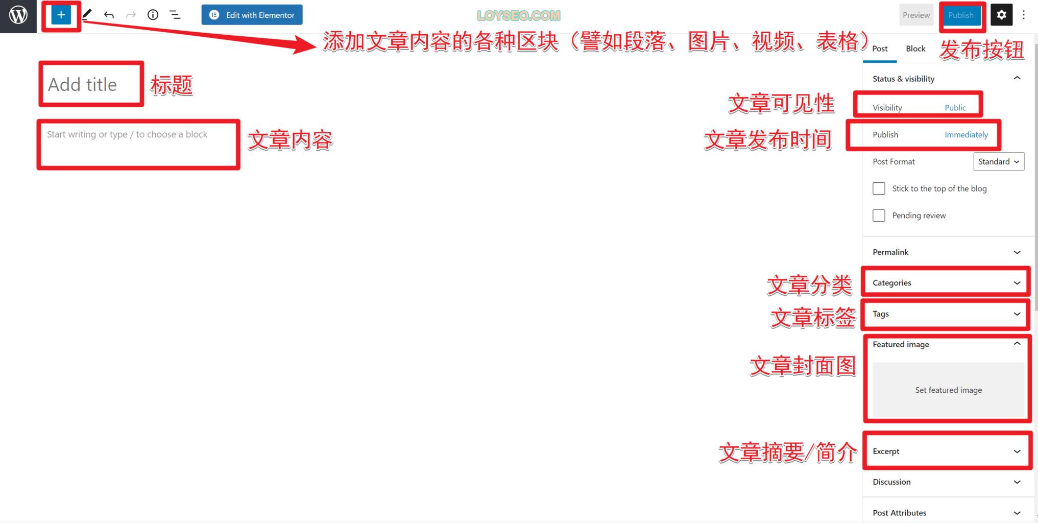 image 25 - WordPress教程 - WordPress新手指南(2021)