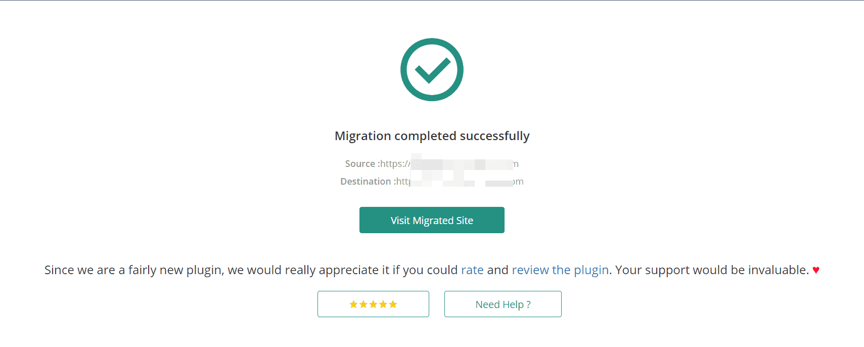 image 121 - 如何用Migrate Guru免费插件进行WordPress网站搬家或克隆