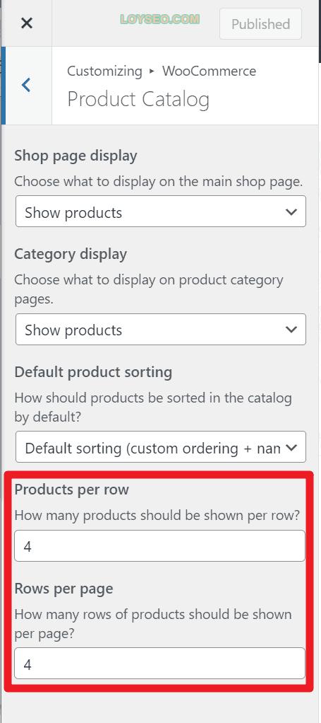 image 21 5 15 16 59 44 - 如何设置产品列表中每页展示的产品数量