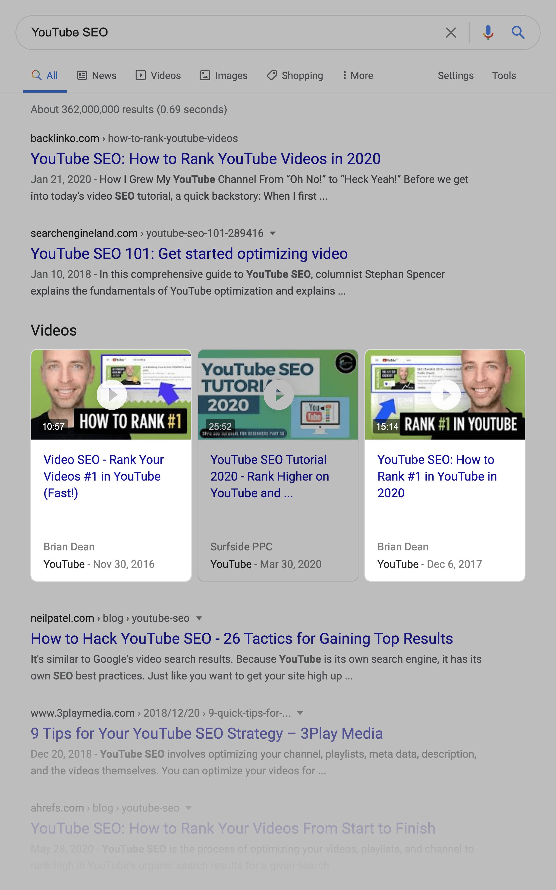 尤图贝搜索引擎优化–搜索引擎优化-视频