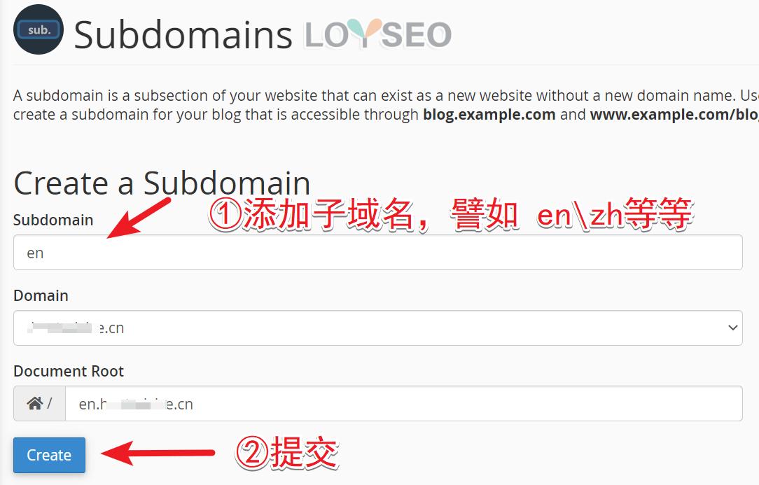 add subdomains in hostarmada 2 - Hostarmada主机:优惠购买攻略、建站教程与速度评测