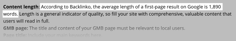 Backlinko link reclamation example