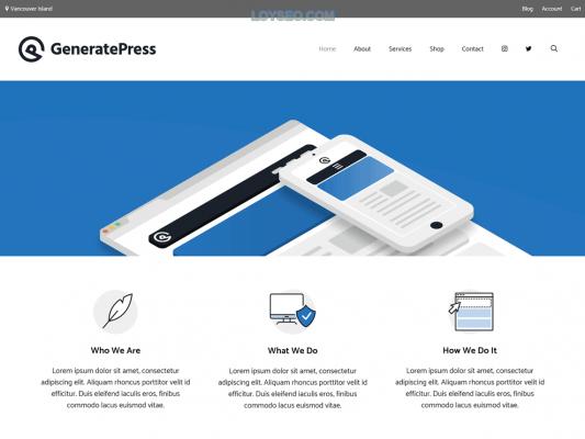 generate press 1