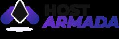 hostarmada logo